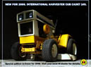 International Harvester Cub Cadet 149